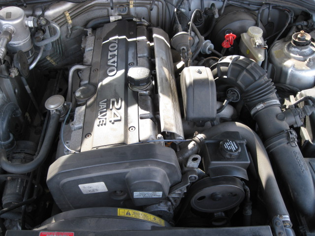 1998 Volvo S90 Engine Diagram 1998 Free Engine Image For