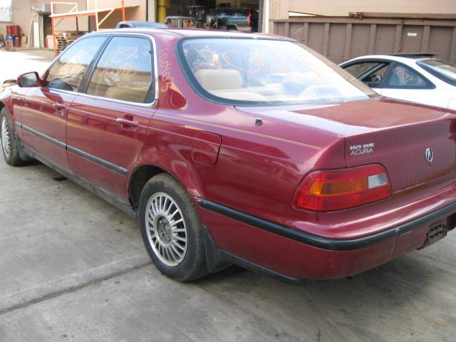 transmission acura legend 1991 91 1992 92 93 94 95 auto. Black Bedroom Furniture Sets. Home Design Ideas