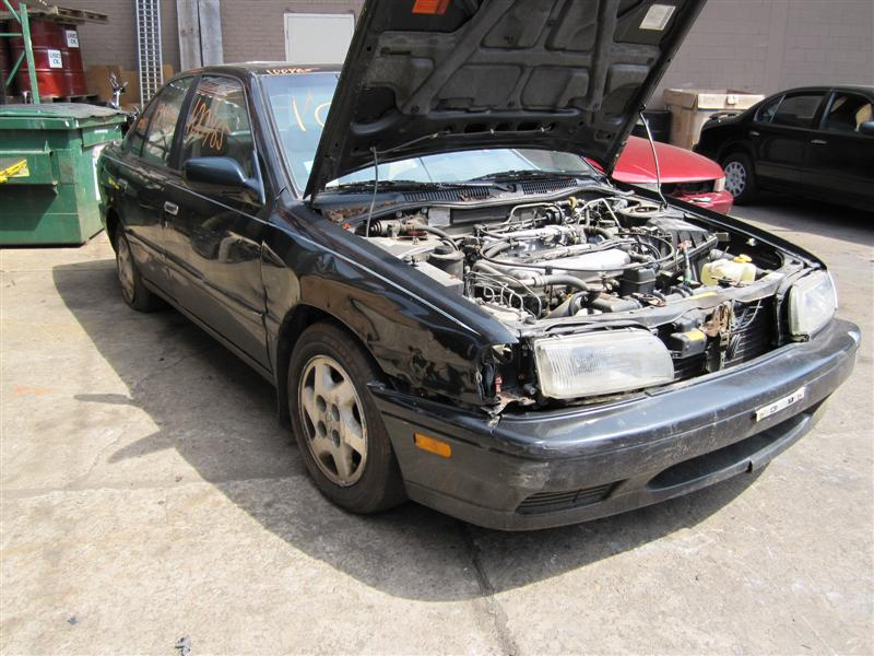parting out a 1996 infiniti g20 100465 tom 39 s foreign auto parts quality used auto parts. Black Bedroom Furniture Sets. Home Design Ideas
