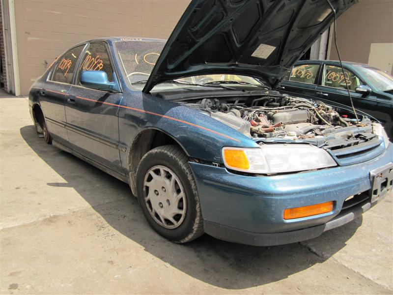 Parting Out A 1994 Honda Accord 100479 Tom 39 S Foreign Auto Parts Quality Used Auto Parts