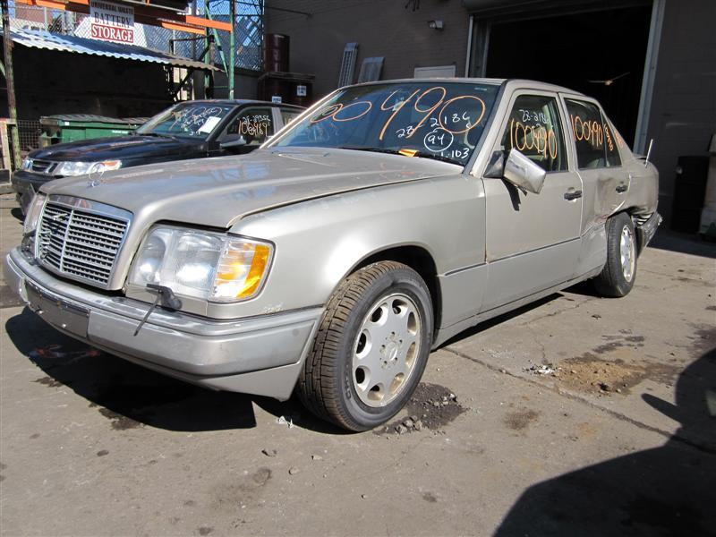 Parting out a 1994 mercedes e320 100490 tom 39 s foreign for Mercedes benz e320 1994