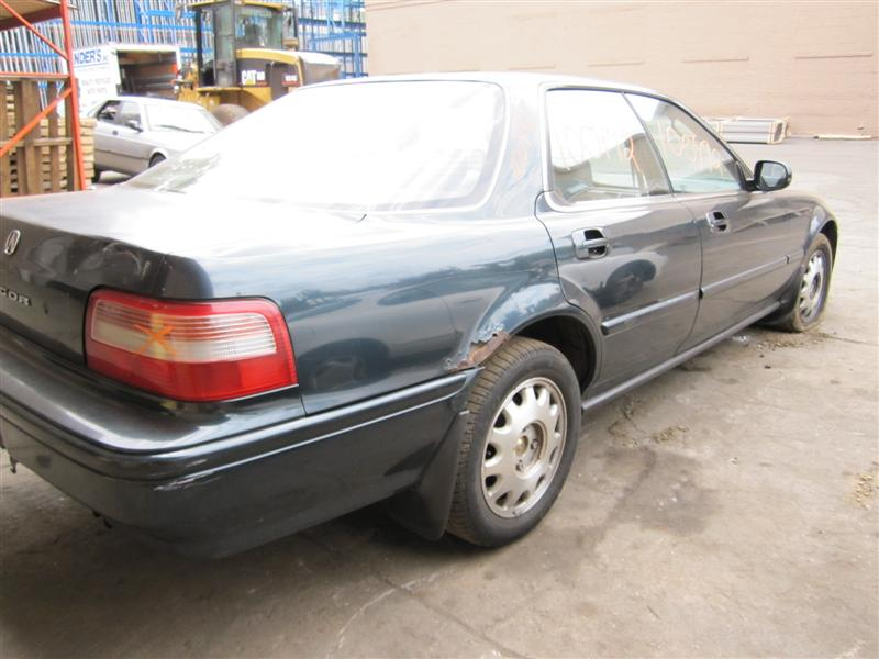 Parting Out A 1994 Acura Vigor Stock 100492 This Is For Parts