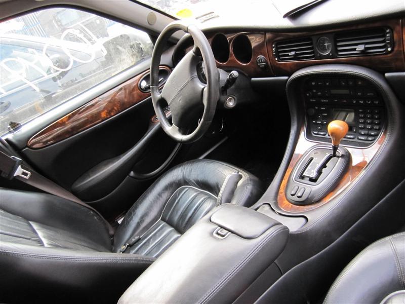 High Quality ... 2001 Jaguar XJ8 100497 . This ...