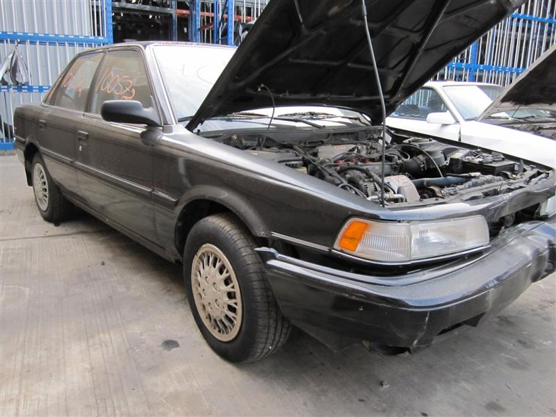 parting out a 1991 toyota camry stock 100572 tom 39 s foreign auto parts quality used. Black Bedroom Furniture Sets. Home Design Ideas