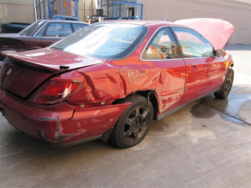 Parting Out A Acura CL Stock Toms Foreign Auto - 1997 acura parts
