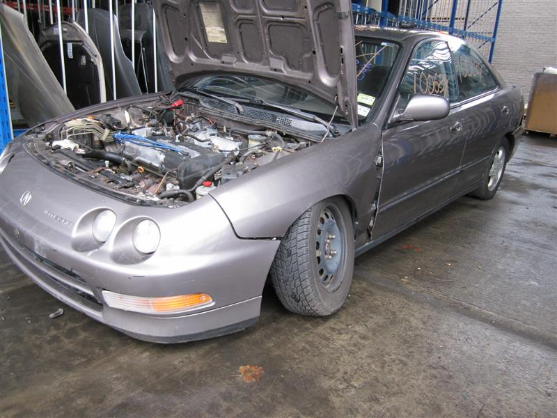 Acura Integra Parts >> Parting Out 1994 Acura Integra Stock 100634 Tom S Foreign