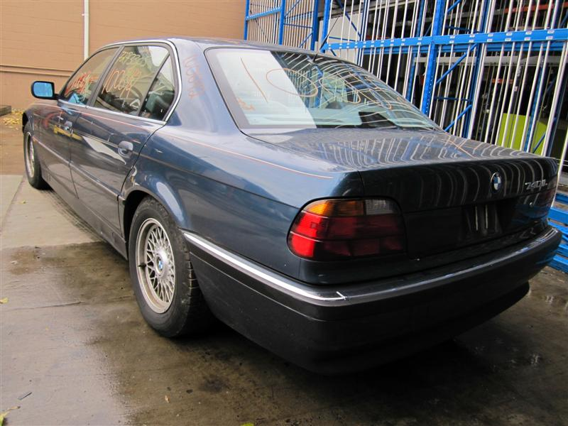 parting out 1995 bmw 740il stock 100642 tom 39 s foreign auto parts quality used auto parts. Black Bedroom Furniture Sets. Home Design Ideas