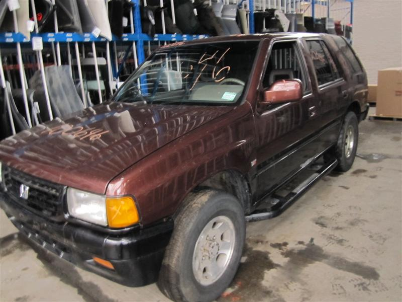 Parting out Isuzu Rodeo 1994 - Stock #100646   - Tom's Foreign Auto
