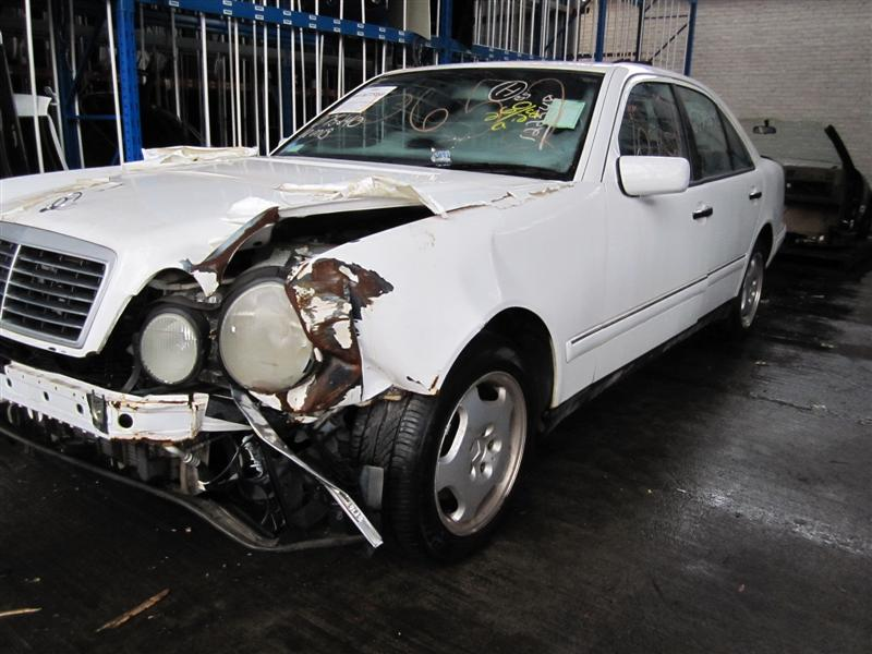 Parting Out 1998 Mercedes E430 - Stock   100652   - Tom U0026 39 S Foreign Auto Parts