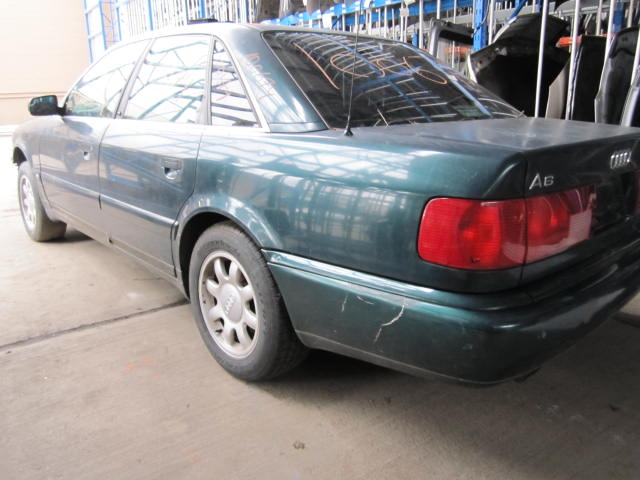 Parting Out Audi A Stock Toms Foreign Auto - Audi a6 parts