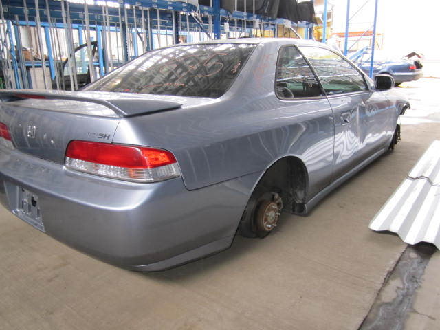 Honda Prelude Parts >> Parting Out 1999 Honda Prelude Stock 100675 Tom S