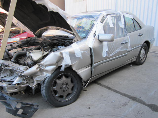 Parting out 1999 mercedes c230 stock 100708 tom 39 s for Mercedes benz c230 performance parts
