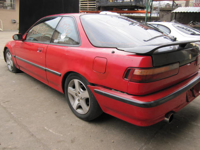 Parting Out Acura Integra Stock Toms Foreign - Used acura integra parts