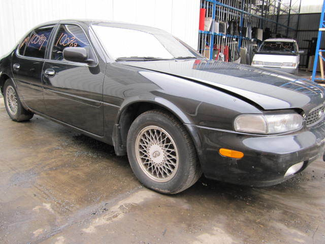 1993 Parts Parting Out 1993 Infiniti J30