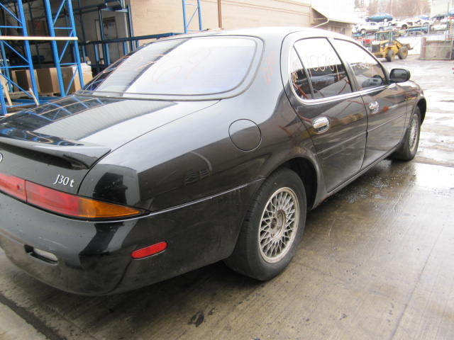 Parting out 1993 Infiniti J30   Stock #100769 .   Tom's Foreign Auto Parts   Quality Used Auto Parts