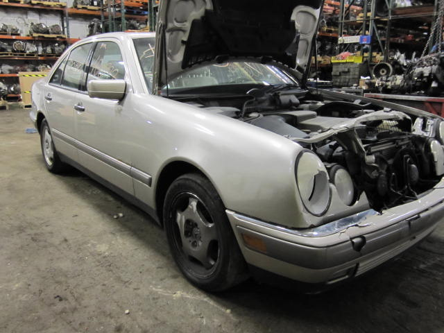 parting out 1997 mercedes e420 stock 100797 tom 39 s foreign auto parts quality used auto. Black Bedroom Furniture Sets. Home Design Ideas