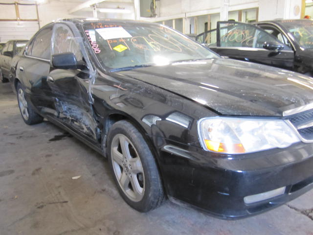 Parting Out Acura TL Stock Toms Foreign Auto - 2002 acura tl parts