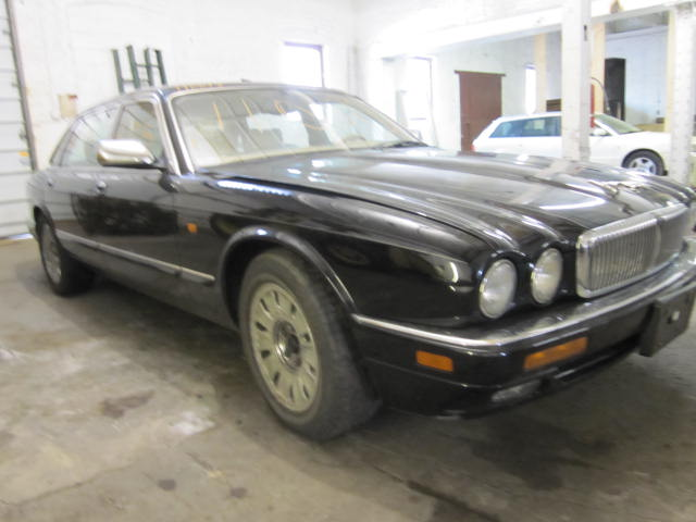 Parting Out 1996 Jaguar XJ6 U2013 Stock #110073 . This Is A 1996 Jaguar XJ6 For  Parts.