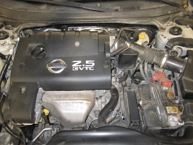 Parting Out 2003 Nissan Altima U2013 Stock #110092 . This Is A 2003 Nissan  Altima For Parts.