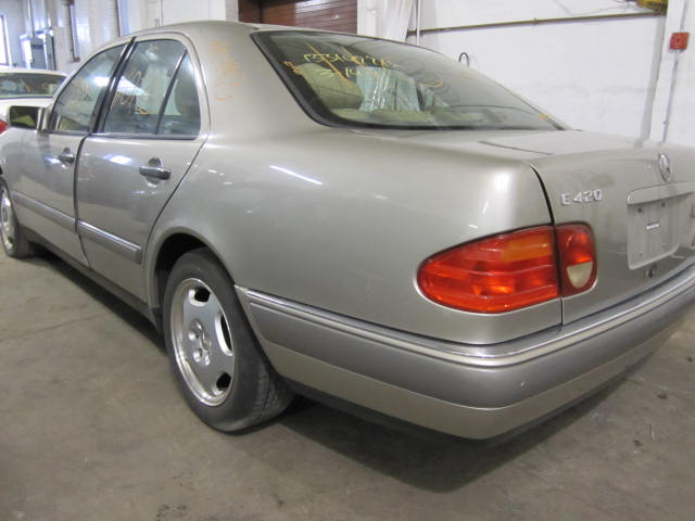 Parting out 1997 mercedes e420 stock 110183 tom 39 s for 1997 mercedes benz e420 parts