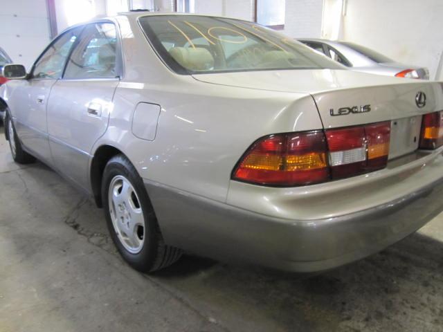 2001 Lexus Es300 Fuse Diagram Mirror