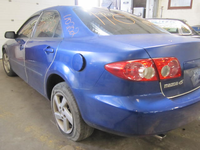 parting out 2004 mazda 6 stock 110202 tom 39 s foreign auto parts quality used auto parts. Black Bedroom Furniture Sets. Home Design Ideas