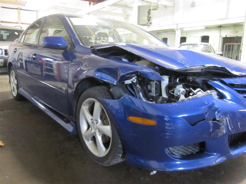 parting out 2005 mazda 6 stock 110213 tom 39 s foreign auto parts quality used auto parts. Black Bedroom Furniture Sets. Home Design Ideas