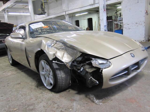 Auto Body Parts Jaguar Auto Body Parts