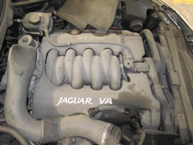 Parting Out 1998 Jaguar XK8 U2013 Stock #110216 . This Is A 1998 Jaguar XK8 For  Parts.