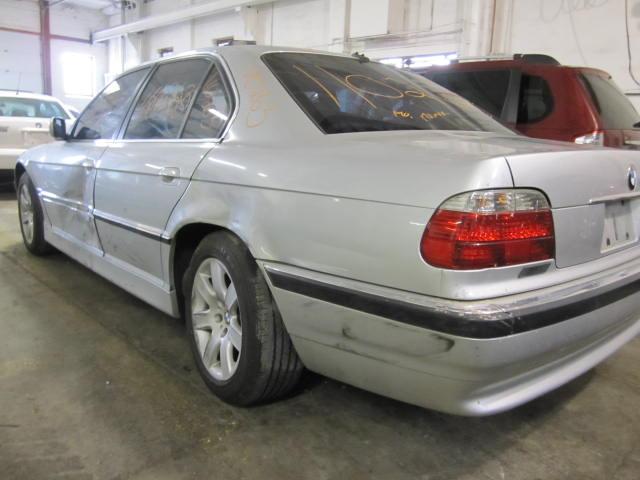 bmw 740i 1998 parts