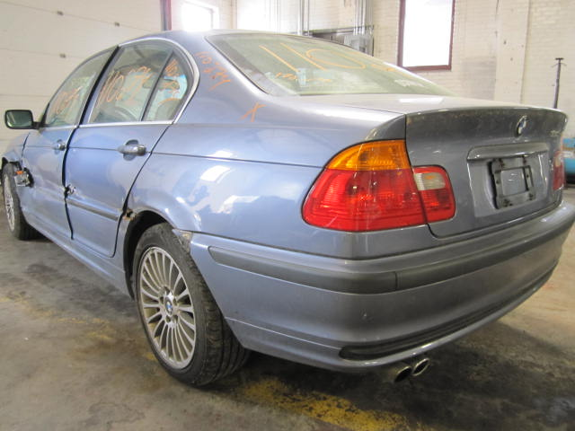 parting out 2001 bmw 330i stock 110274 tom 39 s foreign. Black Bedroom Furniture Sets. Home Design Ideas