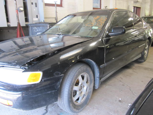 Parting Out 1994 Honda Accord Stock 110290 Tom 39 S Foreign Auto Parts  Quality Used Auto Parts: 1990 Honda Accord Interior Parts