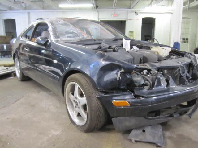 parting out 1999 mercedes clk320 stock 110293 tom 39 s