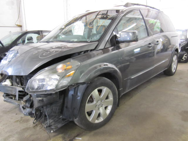 parting out 2005 nissan quest stock 110307 tom 39 s foreign auto parts quality used auto parts. Black Bedroom Furniture Sets. Home Design Ideas