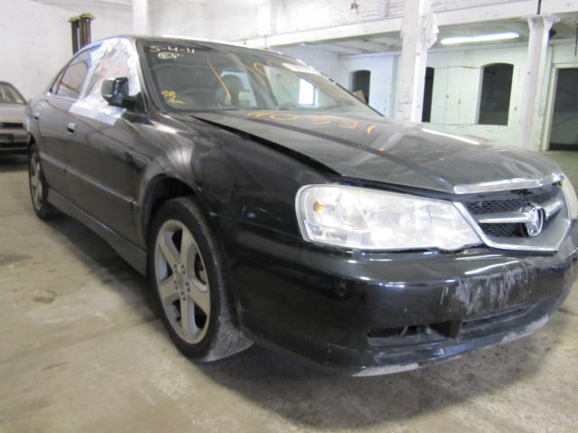 Parting Out Acura TL Stock Toms Foreign Auto Parts - 2002 acura tl parts