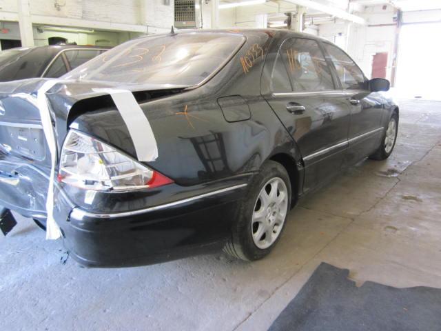 Rear interior door trim panel mercedes s430 s500 2000 00 for Mercedes benz s430 parts