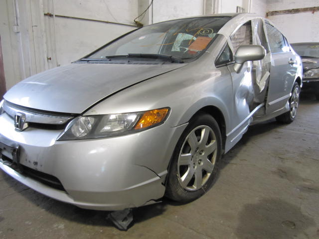 Parting Out 2007 Honda Civic U2013 Stock #110334. This Is A 2007 Honda Civic  For Parts.