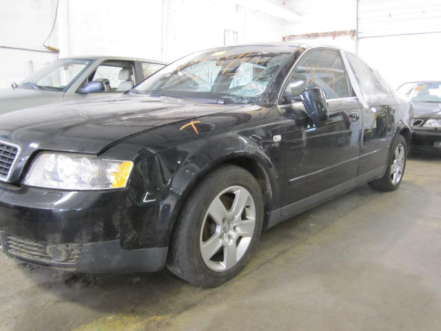 Parting Out 2002 Audi A4 - Stock  110345