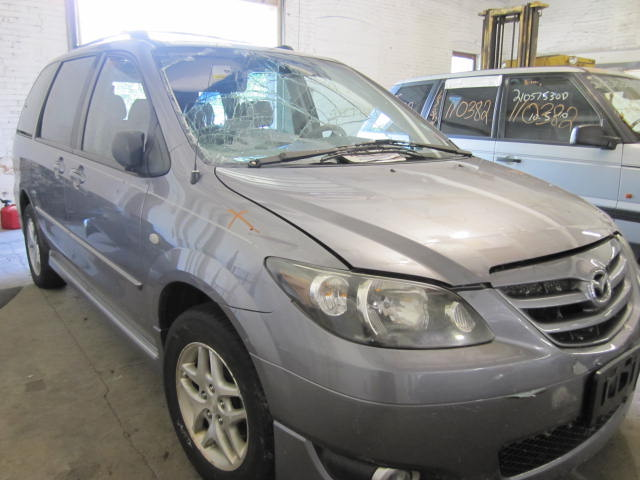 parting out 2004 mazda mpv stock 110368 tom 39 s foreign. Black Bedroom Furniture Sets. Home Design Ideas