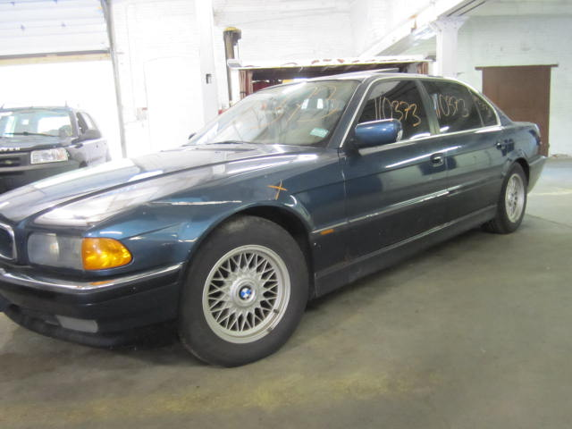parting out 1995 bmw 740il stock 110373 tom 39 s foreign auto parts quality used auto parts. Black Bedroom Furniture Sets. Home Design Ideas