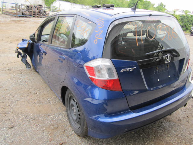 parting out 2010 honda fit stock 110386 tom 39 s foreign. Black Bedroom Furniture Sets. Home Design Ideas
