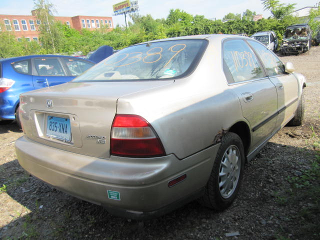 1995 honda accord performance parts parting out 1995 honda accord stock 110389 tom s foreign auto parts quality used auto parts