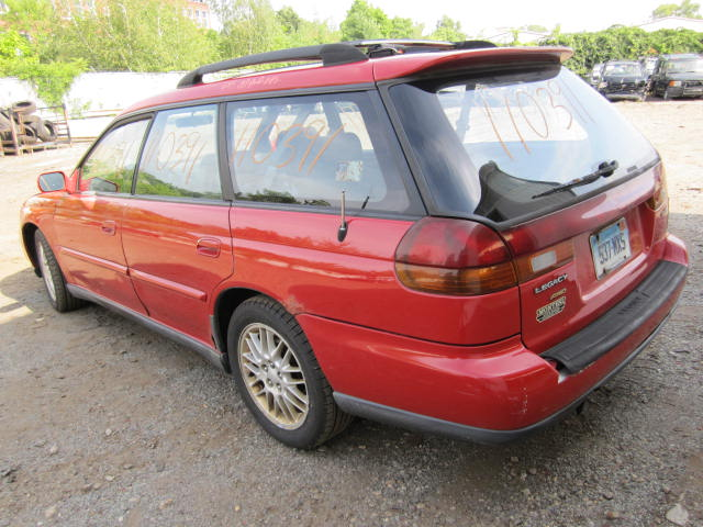 parting out 1997 subaru legacy stock 110391 tom 39 s. Black Bedroom Furniture Sets. Home Design Ideas
