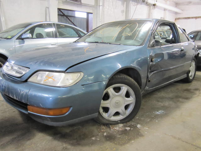 Parting Out Acura CL Stock Toms Foreign Auto Parts - 1997 acura parts