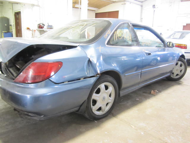 2001 Acura CL Parts and Accessories  amazoncom