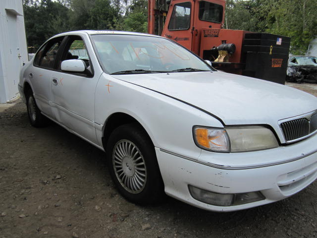 parting out 1996 infiniti i30 stock 110434 tom 39 s foreign auto parts quality used auto parts. Black Bedroom Furniture Sets. Home Design Ideas
