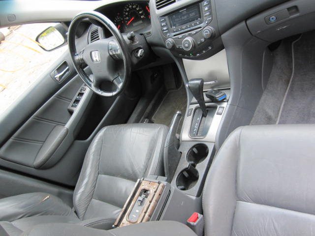 Parting Out 2004 Honda Accord Stock 110444 Tom 39 S Foreign Auto Parts Quality Used Auto Parts