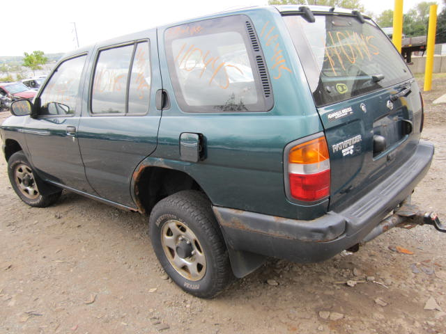 parting out 1996 nissan pathfinder stock 110445 tom 39 s foreign auto parts quality used. Black Bedroom Furniture Sets. Home Design Ideas