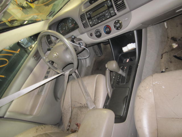 Parting Out 2003 Toyota Camry Stock 110454 Tom 39 S Foreign Auto Parts Quality Used Auto Parts