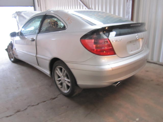 Parting out 2003 mercedes c320 stock 110465 tom 39 s for Mercedes benz c320 parts